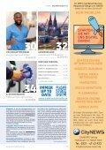 Die Wirtschaft Köln Ausgabe 08 / 2019 - Page 5
