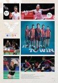 VICTOR Badminton Katalog 2020/21 - Page 3