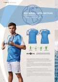 VICTOR Badminton Katalog 2020/21 - Page 4