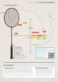 VICTOR Badminton Katalog 2020/21 - Page 7
