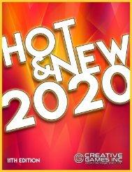 Hot & New 2020
