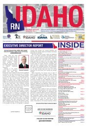 RN Idaho - February 2020