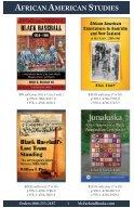 African American Studies - Page 3