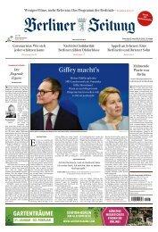 Berliner Zeitung 30.01.2020