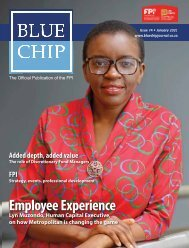 Blue Chip Journal - January 2020 edition
