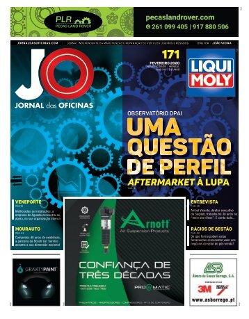 Jornal das Oficinas 171