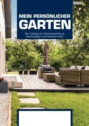 Eurobaustoff - Garten 2020 - Holz im Garten - neutral - sortiment - scobalit - meffert