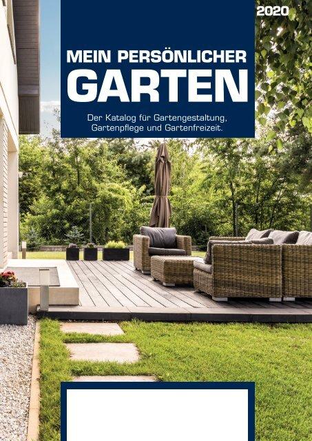 Eurobaustoff - Garten 2020 - Holz im Garten - neutral - sortiment - thyssen - remmers