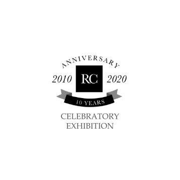 10th anniversary catalogue
