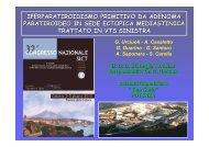 Paratiroide mediastinica.pdf - Ospedale San Carlo