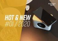 Heizmann Hot&New 2020