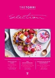 Verlagsprogramm - Selection - Frühjahr 2020