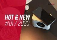 Hot&New 2020