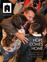 Angelus News | January 31, 2020 | Vol. 5 No. 4