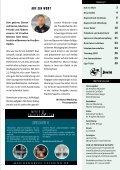 nullsechs Stadionmagazin - Heft 7 2019/20 - Page 3