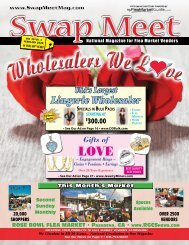 Swap Meet Magazine February 2020