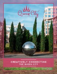 February 2020 Queen City Connections