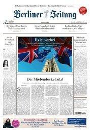 Berliner Zeitung 31.01.2020