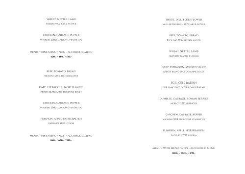 menu EN