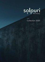2020 Solpuri Katalog