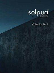 Solpuri 2020 Katalog by www.gardener.at