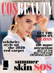 CosBeauty Magazine #87