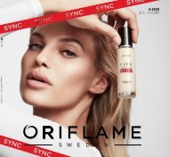 Oriflame katalóg 2020/4