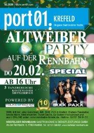 port01 Krefeld - 02.2020