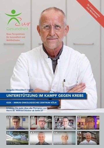 Zur Gesundheit 01_2020_DUS ePaper