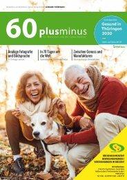 60Thüringen, Ausgabe Frühling 2020