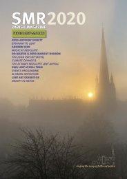 St Mary Redcliffe Parish Magazine February/March 2020