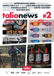 newsletter 2 talio feb 2020
