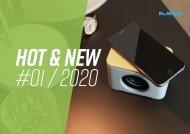 BMG Hot&New 2020