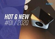 Freitag Hot&New 2020