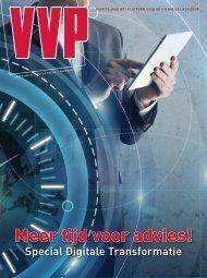 VVP SPECIAL Digitale transformatie WEB