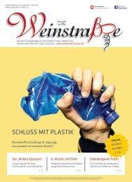 Die Weinstraße - Jänner-Februar 2020