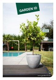 Catalogue Garden ID 2020