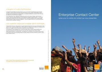 Business proposal for la orange enterprises