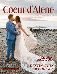 February 2020 Coeur d'Alene Living Local