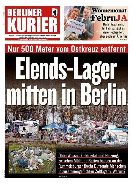 Berliner Kurier 03.02.2020