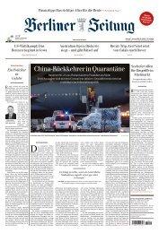 Berliner Zeitung 03.02.2020