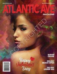 Atlantic Ave Magazine - February 2020