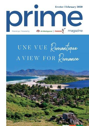 Prime Magazine February 2020