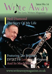 Write Way Magazine Issue No:14