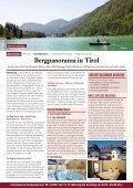 Urlaub in Österreich - Page 2