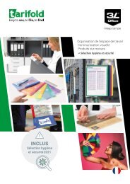 Catalogue principal 2020