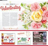 Valentinstag Kaufbeuren