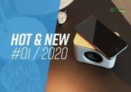 DANA Hot&New 2020