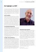 Jahresbericht 2019 - Page 3