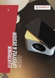 Elektronik, Lifestyle & Design - Hauptfleisch